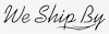 We Ship By